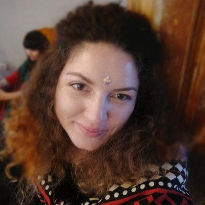 Irina Iordache