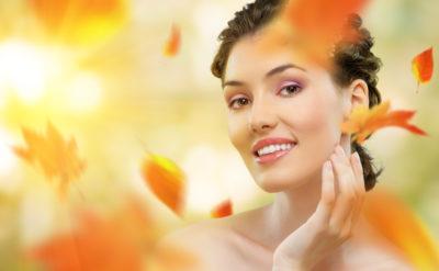Tratamente faciale pentru sezonul rece