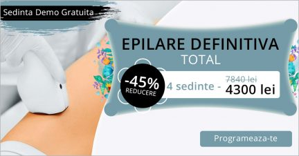 site - epilare total